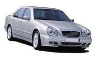 Тюнінг Mercedes E [210] 1995-2003