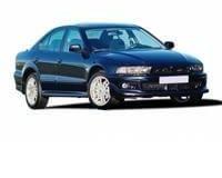 Тюнінг Mitsubishi Galant 1998-2003