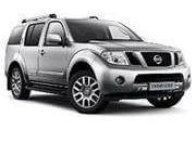 Тюнинг Nissan Pathfinder 2005-2010