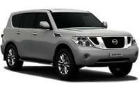 Тюнинг Nissan Patrol 1997-2003