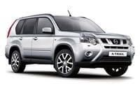 Автотовары Nissan X-Trail T31 2007-2014