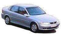 Тюнінг Opel Vectra B 1996-2003
