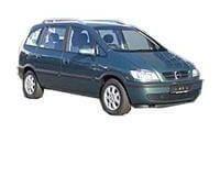 Автотовары Opel Zafira A 1999-2005