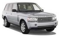 Тюнінг Land Rover Range Rover 3 2002-2012