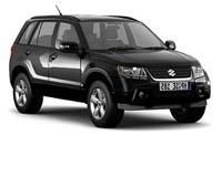 Автотовары Suzuki Grand Vitara с 2005