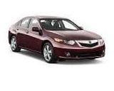 Тюнінг Acura TSX с 2005 го