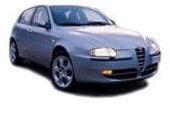 Тюнінг Alfa Romeo 145 1997-2000