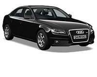 Тюнинг Audi A4 2008-2015