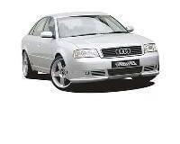 Тюнинг Audi A6 1997-2004