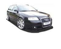 Тюнінг Audi A6 до 2001