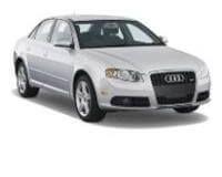 Тюнінг Audi A4 2001-2008