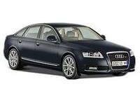 Тюнинг Audi A6 2004-2011