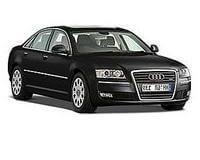 Тюнинг Audi A8 2003-2010