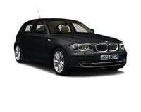 Тюнінг BMW 1 E87 2004-2011