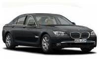 Тюнінг BMW 7 E65/E66 2001-2008