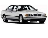 Автотовары BMW 7 [E38] 1994 - 2001