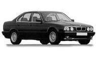 Тюнінг BMW 5 E34