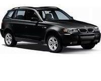 Тюнінг BMW X3 E83 2004-