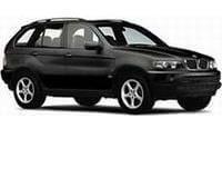 Автотовары BMW X5 E53 2000-2007