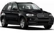 Тюнінг BMW X5 E70 2007-2013