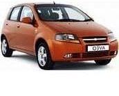 Автотовары Chevrolet Aveo 2003-2011 T200/T250