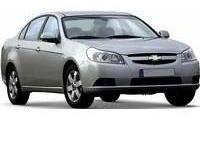 Тюнінг Chevrolet Epica с 2006