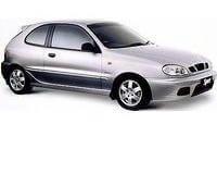 Автотовары Daewoo Lanos с 1996 го