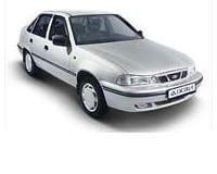 Автотовары Daewoo Nexia 1994-2008