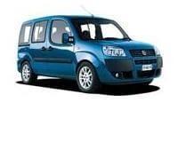 Автотовары Fiat Doblo 2000-2010