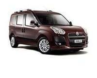 Автотовары Fiat Doblo 2010-2015