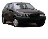 Тюнінг Ford Fiesta 1998-2001