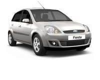 Тюнінг Ford Fiesta 2002-2008