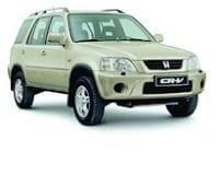 Тюнінг Honda CRV 1996-2001