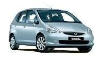 Автотовары Honda Jazz 2002-2008