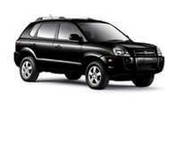 Тюнінг Hyundai Tucson 2003-2014
