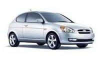 Тюнінг Hyundai Accent 2006-2010