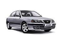 Тюнінг Hyundai Elantra 2000-2006
