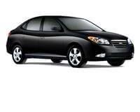 Автотовары Hyundai Elantra 2006-2010