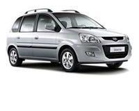 Автотовары Hyundai Matrix 2001-2005