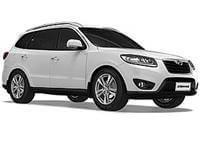 Автотовары Hyundai Santa FE 2006-2012
