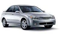 Тюнінг Kia Cerato 2004-2009