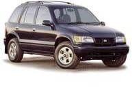 Автотовары Kia Sportage 1993-2004