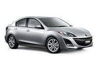 Автотовары Mazda 3 2009-2013