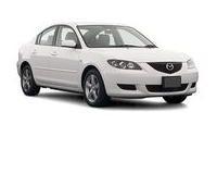 Автотовары Mazda 3 2003-2008