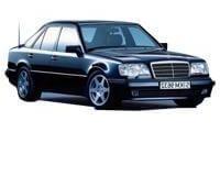 Автотовары Mercedes E [124] 1992-1996