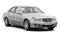 Тюнінг Mercedes E [211] 2002-2009