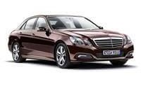 Тюнінг Mercedes E [212] с 2009