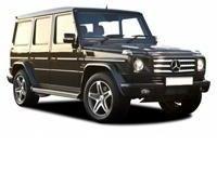 Автотовары Mercedes G [463] с 1989