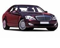 Тюнінг Mercedes S [W221] с 2005