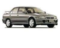 Тюнінг Mitsubishi Lancer 1988-1995